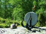 1000 års stedet Eivindvik