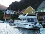 Chaia and Viking Spirit - Hardbakke