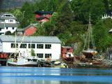 Old skills preserved here-Eivindvik
