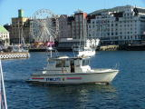 Habour Police