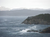 A stormy day at Rongesund-Norway