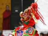 Punakha Tsechu (religious festival)-subgallery with more pictures