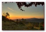 Last morning sunrise framed.jpg