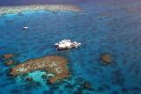 Great Barrier Reef - Underwater Pontoon