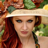 Jessamyn Rose       -            The Secret Garden