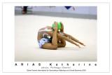 Gymnastique Rythmique / Rhythmic Gymnastics