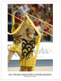 Rhythmic Gymnastics World Championships 2003, Budapest