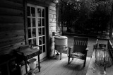 Mildred's Front Porch