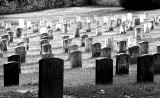 National Cemetery, Gettysburg, PA