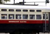 Embarcadero Trolley