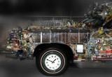Alice's Towncar