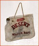 Gear for the 1960's Desert Traveler