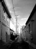 Off Coal Street