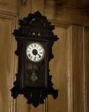 General Palmer's Clock
