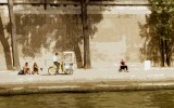 Poetry on the Seine