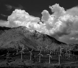Coachella Valley Wind Farm