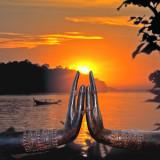 Offering in Prayer
