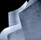 Frank Gehry's Shapes & Design