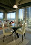 Dining Room Century Plaza - Phoenix AZ