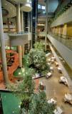 Lobby Area - The Bonaventure