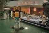 Lobby Cafe The  Westin Bonaventure