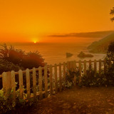 The Lure of Big Sur