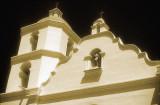 Mission San Luis Ray