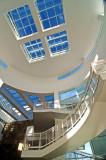Getty Center Interior