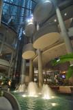 Bonaventure Lobby Tower