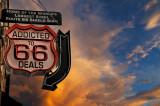 Cruisin Route 66
