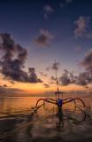 Sanur Sunrise