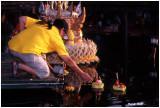 Loï Kratong à Sukkhotaï