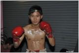 Thaï Boxing