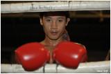 Thaï Boxer
