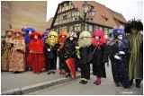 1 ére Parade vénitienne de Rosheim 2009