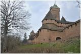Château du Haut Koenigsbourg Journées médiévales 2009