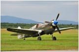 Curtiss P 40