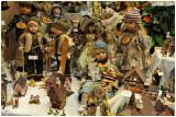 Marché de Noël à Obernai