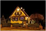 Molsheim Maison superbement décorée