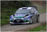 WRC Rallye de France Alsace 2010 - 2012