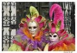 Carneval de Venezia 2008