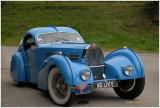 Ettore Bugatti Car's