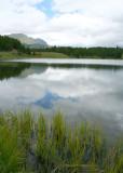 73 lake reflections