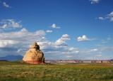 Natural Stupa, Utah