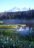 60 misty reflection lake 2