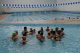 Minha turma de natação