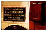 Peugeot Museum in Sochaux