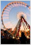 Lille Christmas Wheel