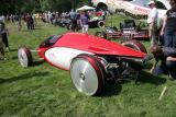 2004 GM Bonneville Lakester Concept