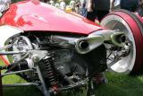 2004 GM Bonneville Lakester Concept rear